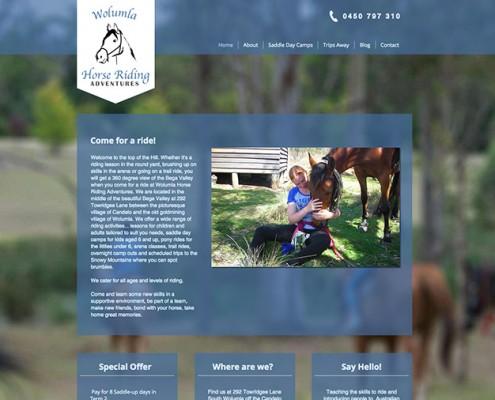 Web Design Merimbula | Bega