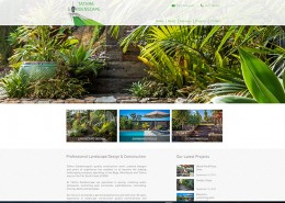 web design bega