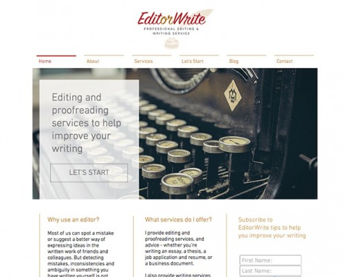 web design bega